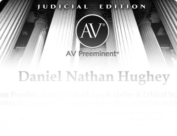 Accomplished Attorney Nathan Hughey